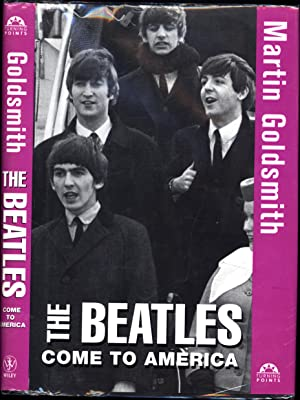 The Beatles Come to America (SIGNED)