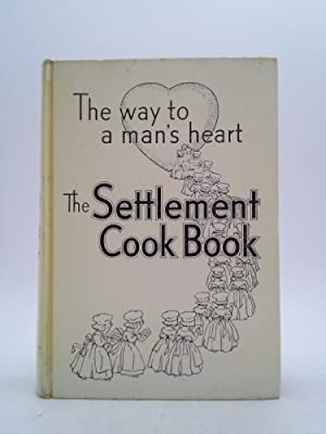 The Settlement Cook Book (1947 - 28th: Mrs. Simon Kander