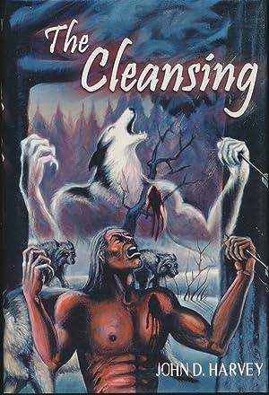 The Cleansing: John D. Harvey