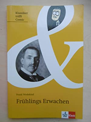 Bild des Verkäufers für Frühlings Erwachen. zum Verkauf von Antiquariat Steinwedel