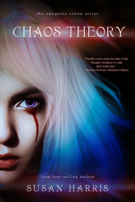 Chaos Theory (Paperback or Softback): Harris, Susan