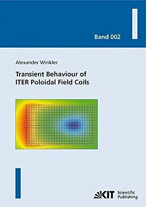 Transient behaviour of ITER poloidal field coils.: Winkler, Alexander: