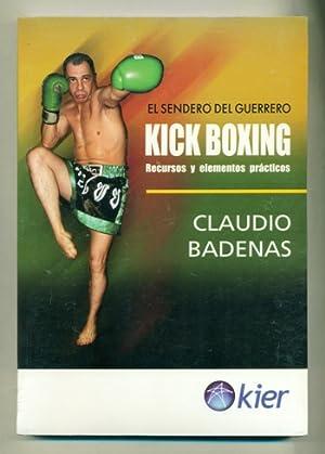 Imagen del vendedor de KICK BOXING. Recursos y elementos practicos (Kickboxing) a la venta por Ducable Libros