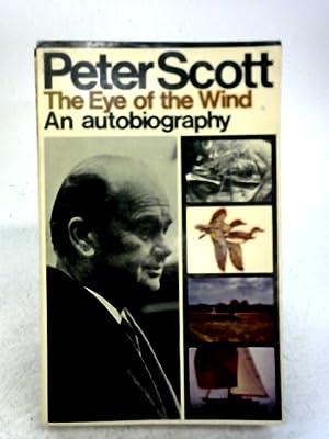 Eye of the Wind: Sir Peter Scott