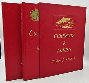 Coverts & Casts/Currents & Eddies: William J.: Schaldach, William J.