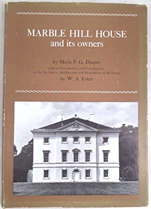 Marble Hill House and its Owners