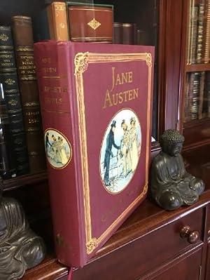 Jane Austen Complete Novels. Sense and Sensibility,: AUSTEN, JANE.
