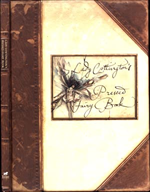 Lady Cottington's Pressed Fairy Book (SIGNED)