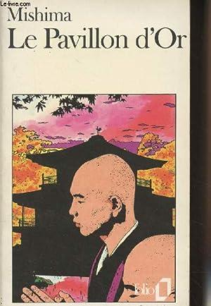 Le pavillon d'or -Folio n°649: Mishima Yukio