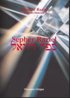 Book of Raziel: Sepher Raziel ha Malakh: Grippo, Giovanni