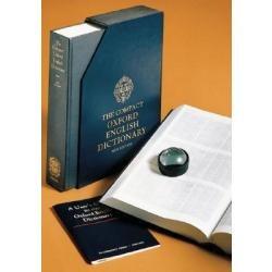 Compact Oxford English Dictionary: VVAA