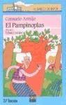 Pampinoplas (barco De Vapor Azul) (7 Años): ARMIJO