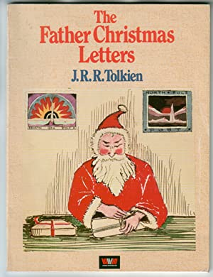 The Father Christmas Letters: Tolkien, John Ronald