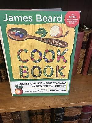THE FIRESIDE COOKBOOK: Beard, James