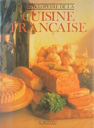 Encyclopedie de la Cuisine Francaise: E. Scotto