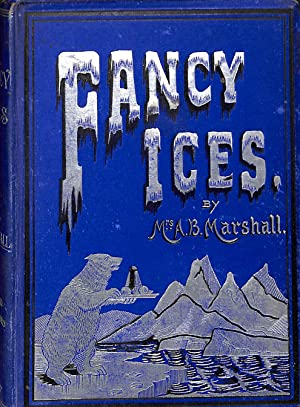 Fancy Ices: A. B. Marshall