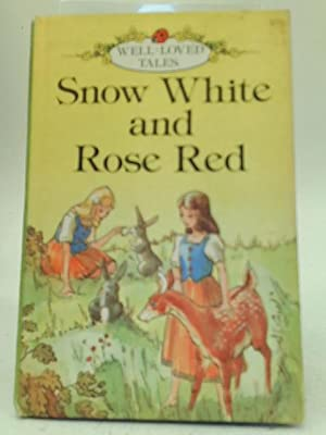 Snow White And Rose Red: Grimm
