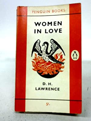 Woman in Love: D. H. Lawrence
