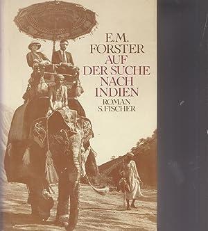 Auf der Suche nach Indien.: Forster, E.M.: