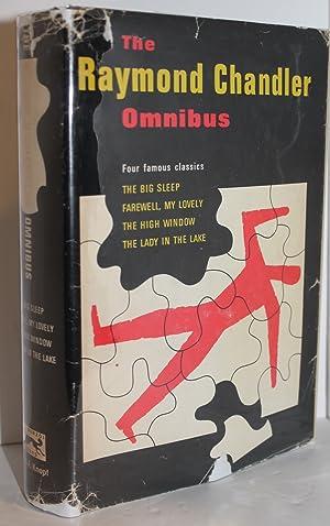 The Raymond Chandler Omnibus (The Big Sleep;: Raymond Chandler