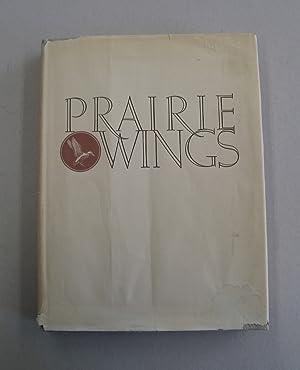 Prairie Wings; Pen and Camera Flight Studies: Edgar M. Queeny;