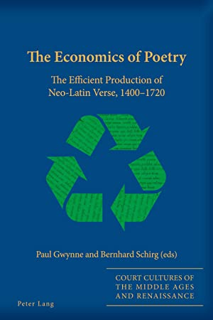 The Economics of Poetry: Gwynne, Paul