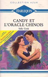 Candy et l'oracle chinois - Sally Cook: Sally Cook