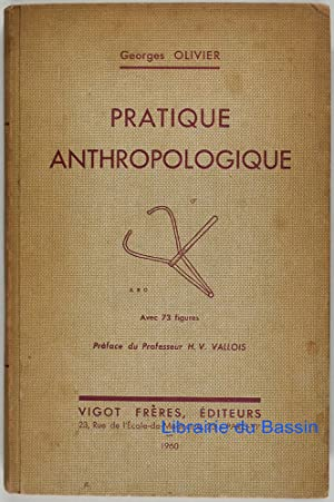 Pratique anthropologique
