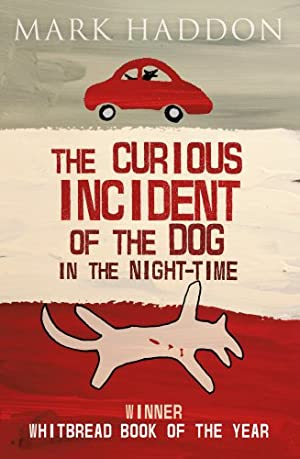 The Curious Incident of the Dog In the Night-time: re-issue