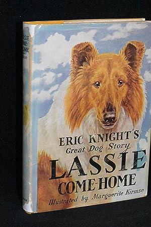 Lassie Come Home: Eric Knight