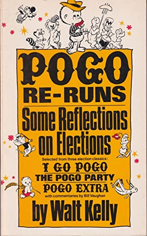 Pogo Re-Runs : Some Reflections on Elections