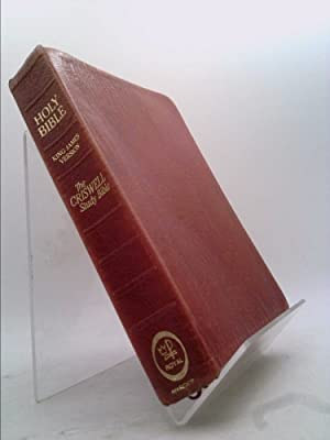 The Criswell Study Bible King James Version