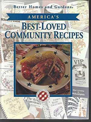 Better Home and Gardens America's Best-Loved Community: Better Homes and
