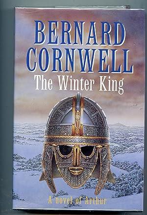 The Winter King: Bernard Cornwell