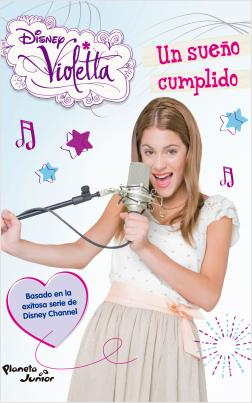Violetta: Disney