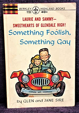 Something Foolish, Something Gay (Glendale High): Glen & Jane
