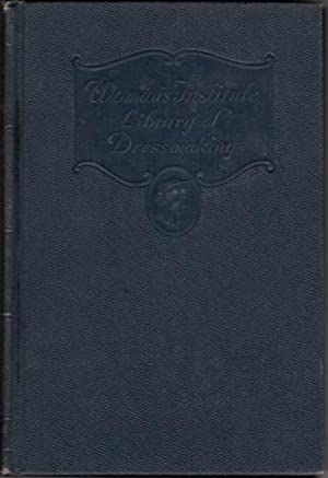 Care of Clothing (Woman's Institute Library of: Picken, Mary Brooks