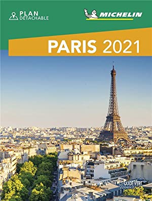 Paris (édition 2021)