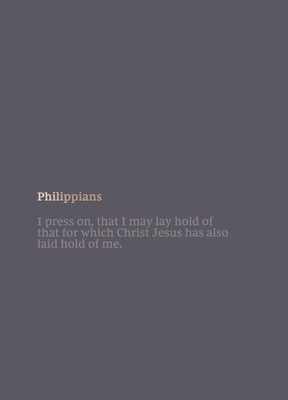 NKJV Scripture Journal - Philippians: Holy Bible,: Thomas Nelson
