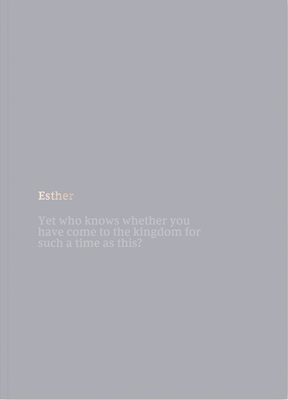 NKJV Scripture Journal - Esther: Holy Bible,: Thomas Nelson