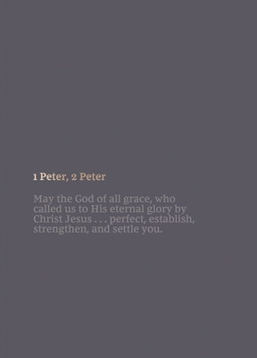 NKJV Scripture Journal - 1-2 Peter: Holy: Thomas Nelson