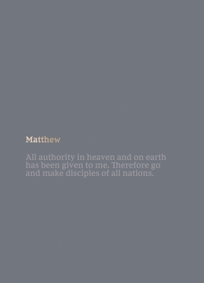 NKJV Scripture Journal - Matthew: Holy Bible,: Thomas Nelson
