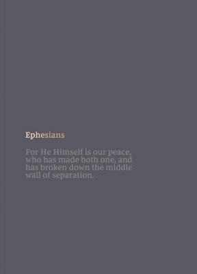 NKJV Scripture Journal - Ephesians: Holy Bible,: Thomas Nelson