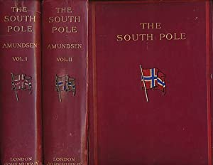 The South Pole. An Account of the: Amundsen, Roald; Chater,