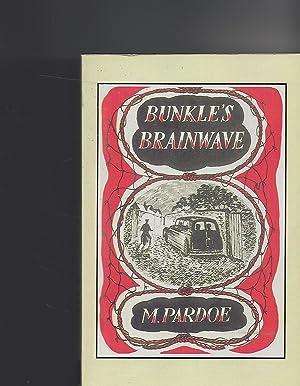 Bunkle's Brainwave: Pardoe, M