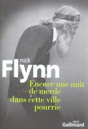 Image du vendeur pour Encore Une Nuit De Merde Dans Cette Ville Pourrie mis en vente par Chapitre.com : livres et presse ancienne