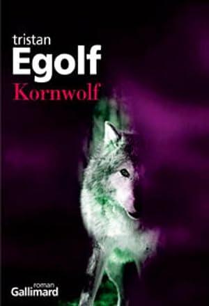 Image du vendeur pour Kornwolf - le démon de Blue Ball mis en vente par Chapitre.com : livres et presse ancienne