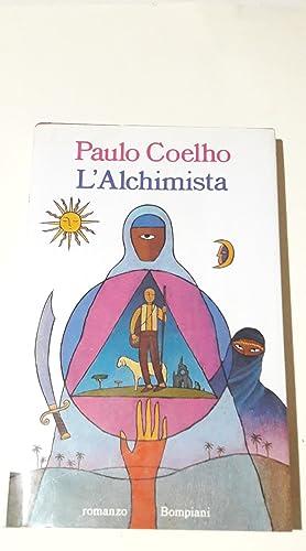 L' Alchimista edizione speciale per celebrare 1000000: Coelho, Paulo.