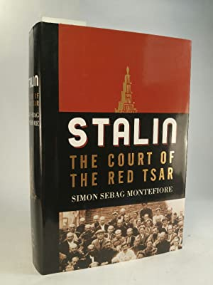 Stalin. The Court of the Red Tsar. [Neubuch]