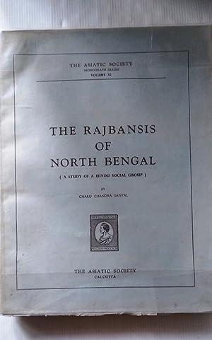The Rajbansis of North Bengal - A: Charu Chandra Sanyal